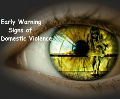 20Early Warning Signs of Domestic Violence