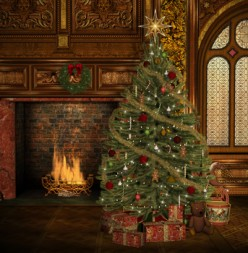 How to Recreate the Traditional Victorian Christmas at Home