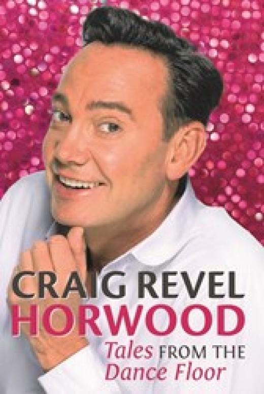 Judge Craig Revel Horwood