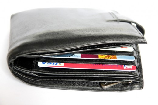 Turn your thick wallet into a slim one.