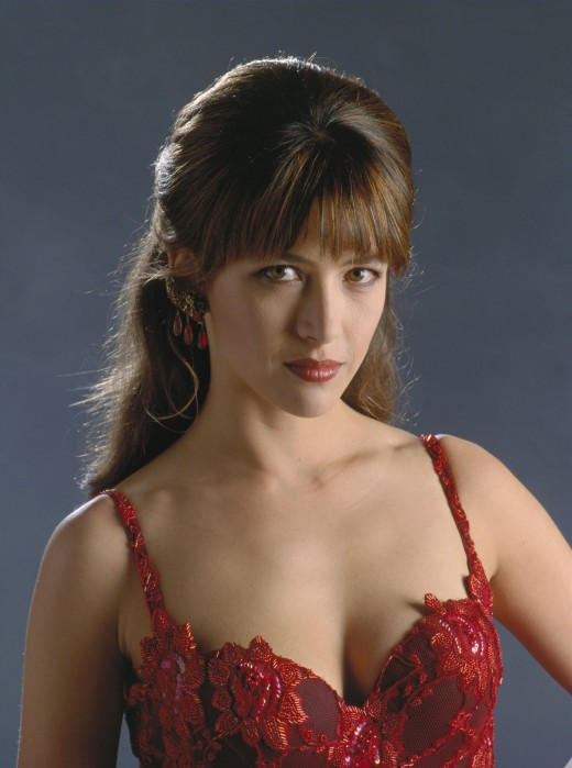 Sophie Marceau - Beautiful Women Over 40