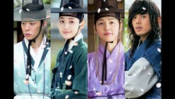 Top 15 Best Sageuk (Historical Korean Dramas)