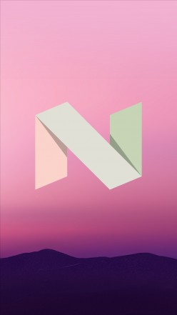 Android Nougat 7.1.1 DP 2