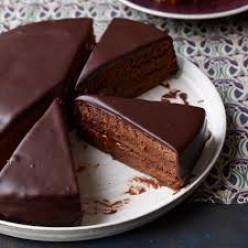 Nat's Divine Chocolate Cake Recipe