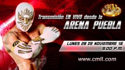 CMLL Puebla: Better Than Expected!