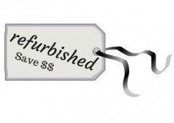 Buying Refurbished Electronics to Trim Your  Budget - Makes Good Cents!
