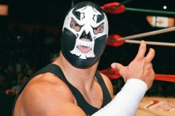 CMLL Tuesday: Face Palm City