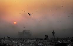 Global Environmental Catastrophe Part 2: Air