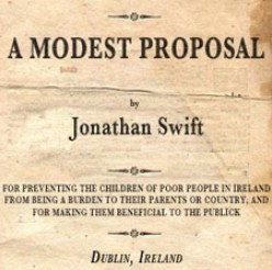 Cannibalism; an Economic Approach to Poverty and Overpopulation