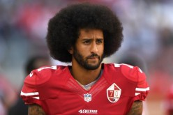 Is Colin Kaepernick wrong in praising Fidel Castro after his death?