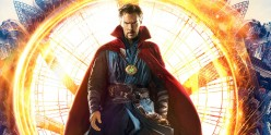 My Review of Doctor Strange