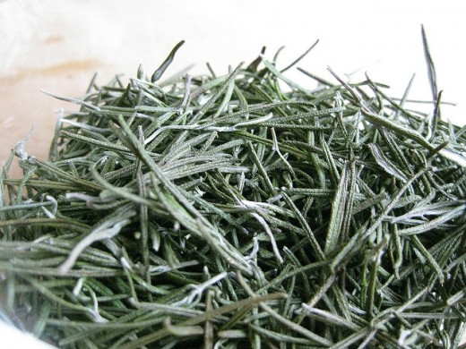 Substitute Dried Rosemary For Fresh How To Dry Rosemary Delishably