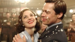 Film Review: Allied