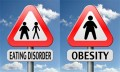 Obesity and Eating Disorders