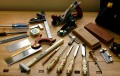Woodworking Used As Therapy For US Veterans