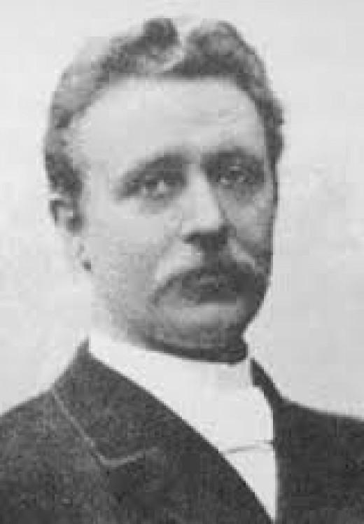 Carl Gustav