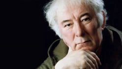 "Seamus Heaney's ""Storm on the Island"""