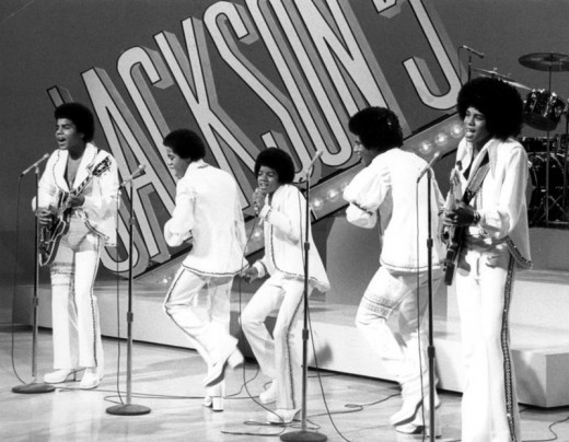 The Jackson Five had the right ingredients for the Disco era