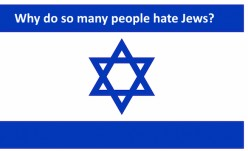 Are Jews Evil?