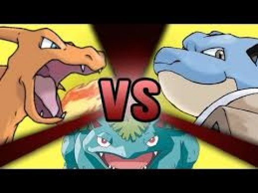 Pokemon Go battles could be an amazing attribute to the game.