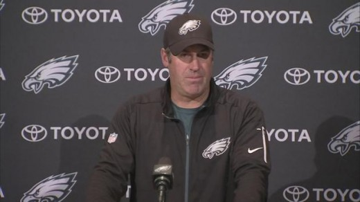 Doug Pederson had a lot of explaining to do at his postgame press conference