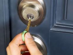 Locks for Honest Crooks