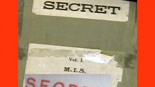 According to the 1940 Official Secrets Act... The Act is constantly updated to take consideration of technical developments, the definition of Secrets and those the current Act applies to