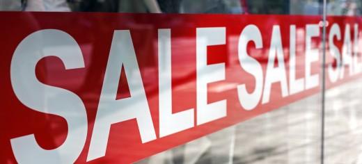 Bargain Shopping & Price Codes