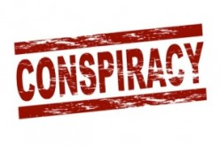 5 Creepy Conspiracy Theories
