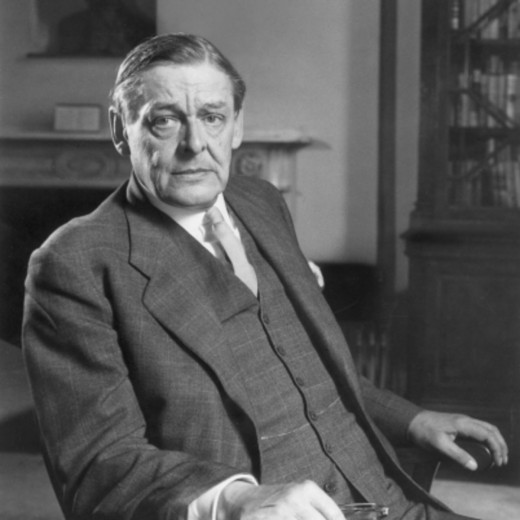 meaningless relationships in t s eliot s Their relationship became the subject of a 1984 play tom & viv,  the letters of t s eliot, edited by valerie eliot and john haffenden, volume 7: 1934–1935 (2017).