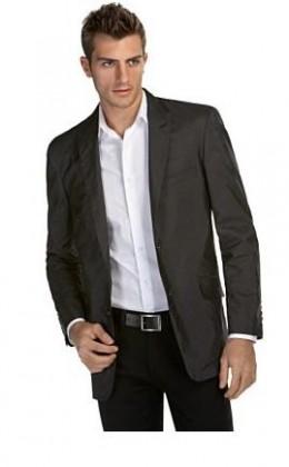 Nice grey sport coat