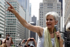 Week's Biggest Loser: Jill Stein (Hillary Clinton Again...)