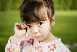 Causes and Prevention of Itchy Eyes