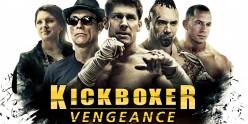Kickboxer:Vengeance delievers on action but not on acting