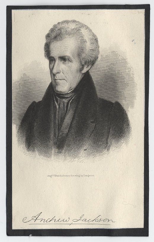 Were it not for the War of 1812, Andrew Jackson would likely have never become president of the United States.