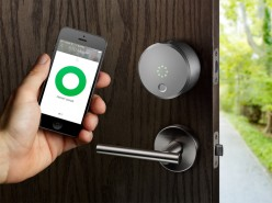 Smart Locks in the Internet of Things