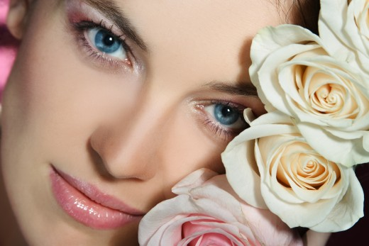 """Always remember, """"Beautiful Makeup starts with Beautiful and Healthy Skin"""""""