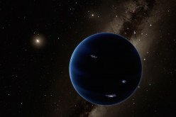 Planet Nine is Found