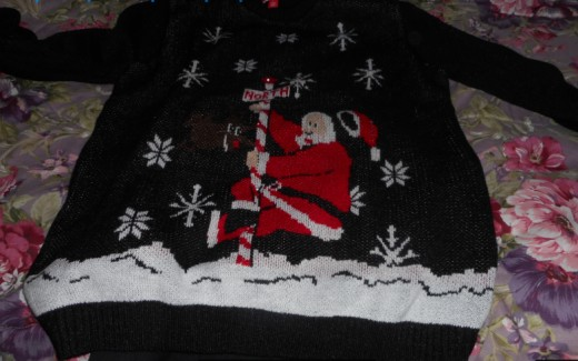 My Sweater