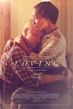 Loving: A Tale Of Equal Rights