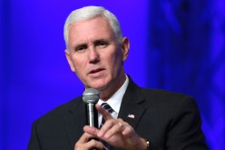 Mike Pence – Vice President of the United States