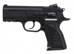 EAA Tanfoglio Witness Polymer Compact Handgun
