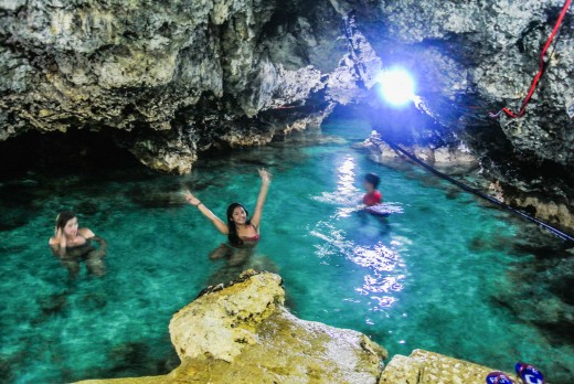 Camotes Island A Filipino Vacation Secret Hubpages