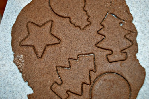 Get those cookie cutters out
