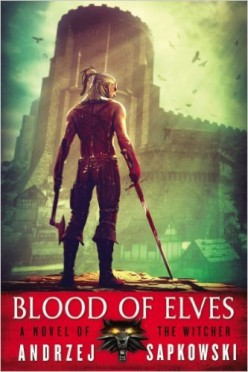 Blood Of Elves: A Surprisingly Dull Entry in an Otherwise Spectacular Series