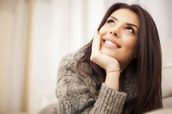 3 Easy Things that a woman can do to be happy