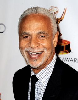 Ron Glass, 1945 - 2016
