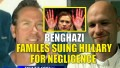 Do you think the Benghazi lawsuit should be thrown out of court, as hillary killary is asking?