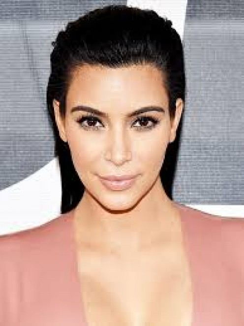 I have no problem with the Kardashians but they are just people like the rest of us. Who cares what they ate for breakfast?