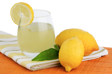 Lemon juice is effective in relieving the symptoms of asthma